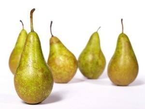 Pear Dessert Recipes