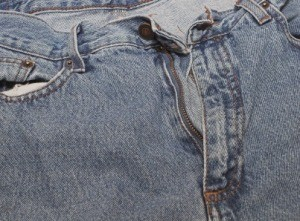 Removing Mold Stains from Clothing