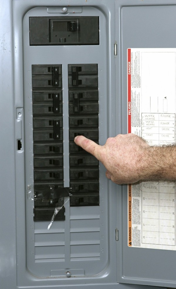 Troubleshooting Why a Circuit Breaker Keeps Tripping | ThriftyFun