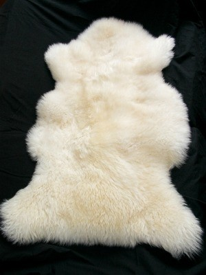 Cleaning A Sheepskin Rug Thriftyfun