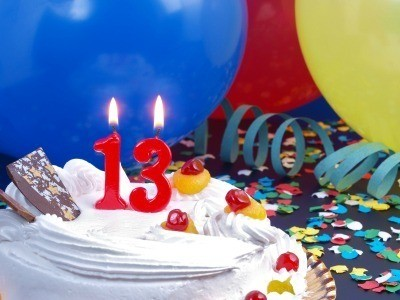 13th Birthday Party Ideas for Boys ThriftyFun