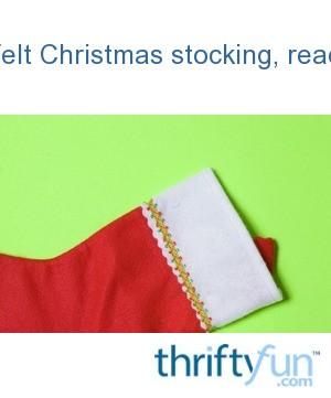 Saving Money on Stocking Stuffers   ThriftyFun