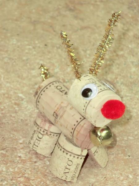 finished reindeer 1