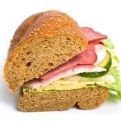 Cold Sandwich Recipes
