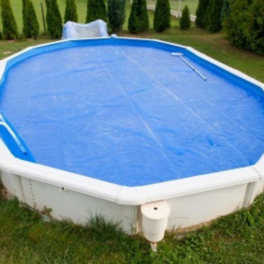 Cloudy Water in an Above Ground Pool   ThriftyFun