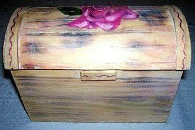 Making a Jewelry Box ThriftyFun