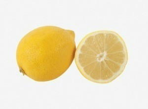 Lemon Juice for Acne Scars