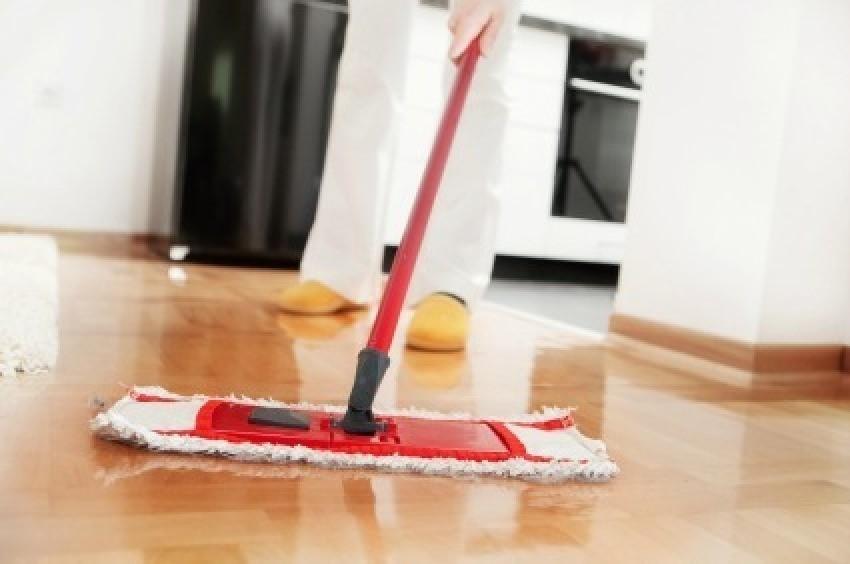 Homemade Floor Cleaner Recipes | ThriftyFun
