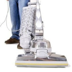 Vacuuming Tips and Tricks