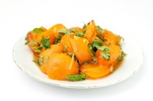 Apricot Salad Recipes