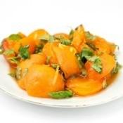 Apricot Salad Recipes