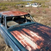 Disposing of Old Cars