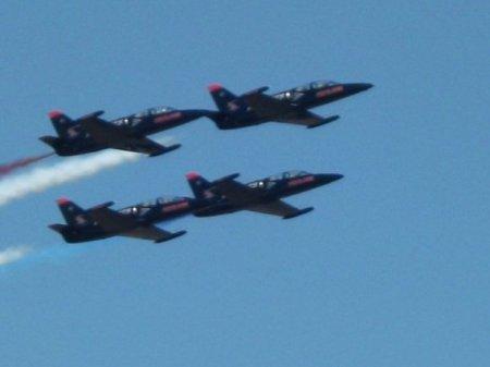 Air Show (McChord Air Force Base, WA)