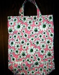 Finished bag.