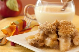 Apple Cobbler Recipes