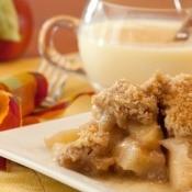 Apple Cobbler Recipes