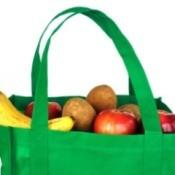Making a Reusable Shopping Bag