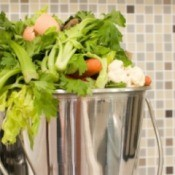 Composting Indoors