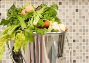 Compost Bucket Ideas