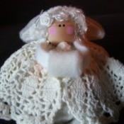 Christmas Angel Crafts