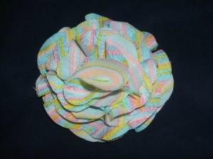 Making Fabric Pins