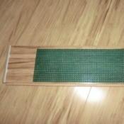 Solution to Sliding Furniture