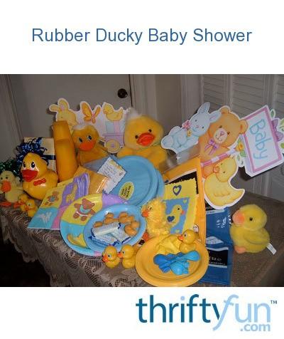 Baby Shower Themes Thriftyfun