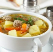 Meatball Soup Recipes
