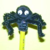 Spider Pencil