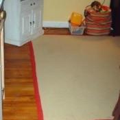 Uses for Carpet Remnants