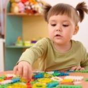 Organizing a Playroom