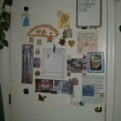 Homemade Message Board Ideas