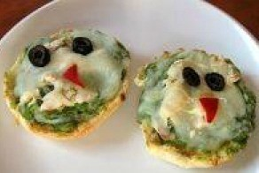 English Muffin Pizza Recipes Thriftyfun