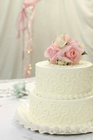 Cake Frosting Tips and Tricks