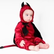 Little Devil Halloween Costume