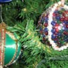 Sequined Ornaments