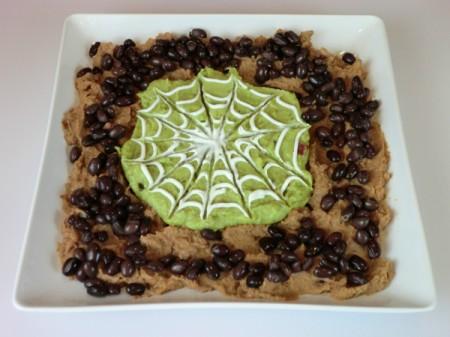 sour cream web