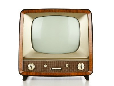 how to get tv on an old tv