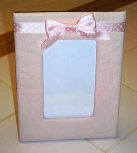 Handmade Paper Frame