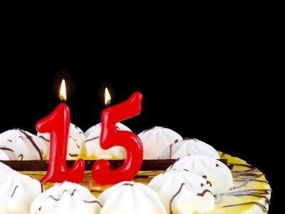 15th Birthday Ideas