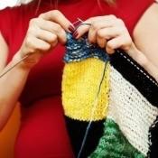 Scrap Yarn Project Ideas