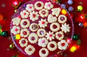 Butter Cookie Recipes