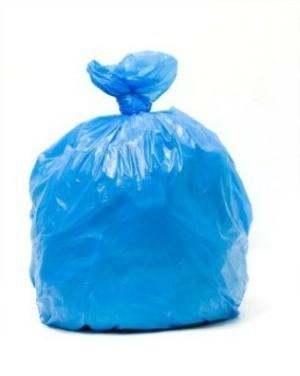 Reducing Trash Bulk