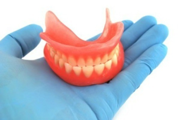 Wearing new dentures thriftyfun new dentures solutioingenieria Image collections