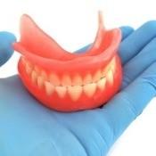 New Dentures