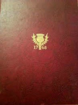 Cover of encyclopedia.
