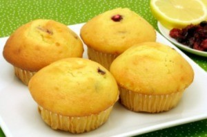 Lemon Muffin Recipes