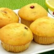 Lemon Muffin Recipes
