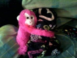 Pajama Holder