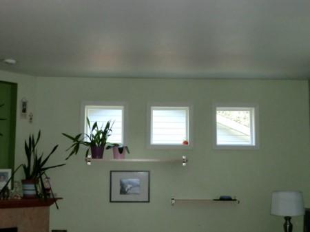 installed windows